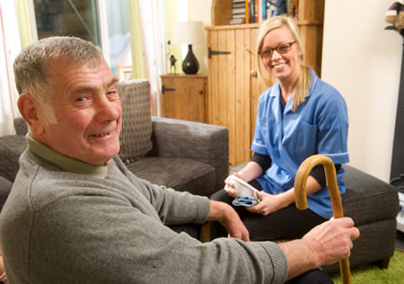 Creative living care services a first choice specialist for Unique home care